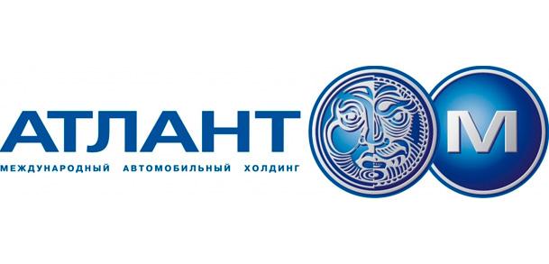 Логотип «Атлант-М»