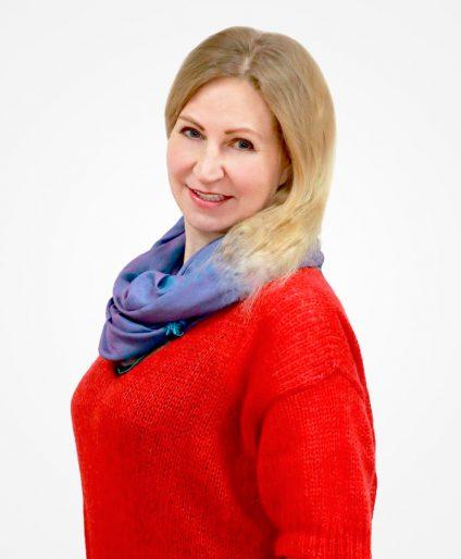 Добровольская Ирина Эдуардовна